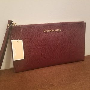 Michael Kors Clutch/Wristlet